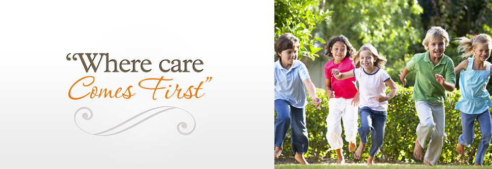Where care comes first